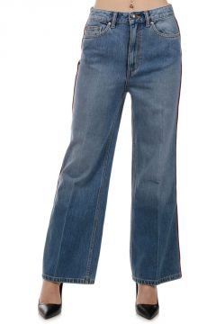 MARC BY MARC JACOBS Jeans in Denim Chiaro 25 cm