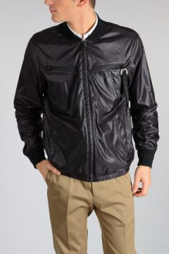 Nylon PACO Windbreaker
