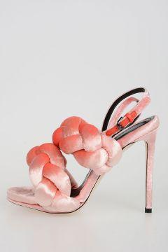 Velvet LOLLYPOP Sandals