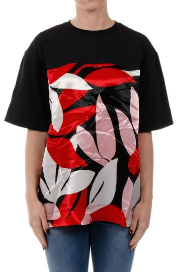 Jersey Cotton Printed T-Shirt