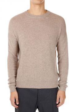 Maglione girocollo in Cashmere