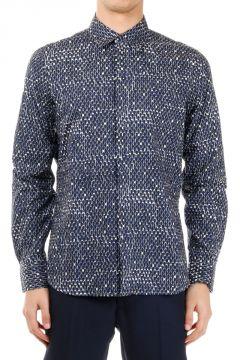 Camicia in Popeline di Cottone