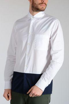 Camicia Bicolor