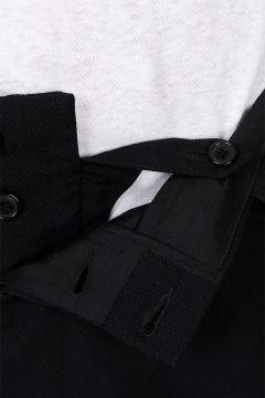 Shorts in Misto Cotone