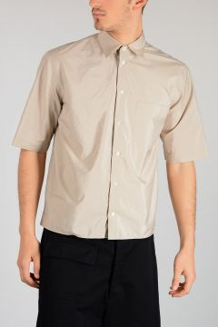 Short Sleeves Shirt