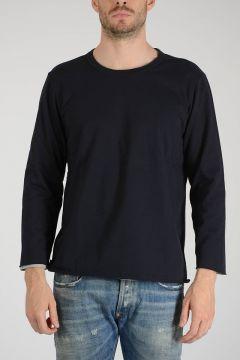 Reversible Long Sleeves T-shirt