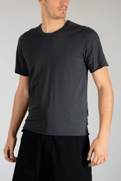 Cotton double T-shirt