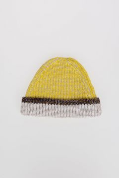 Mixed Cotton Hat