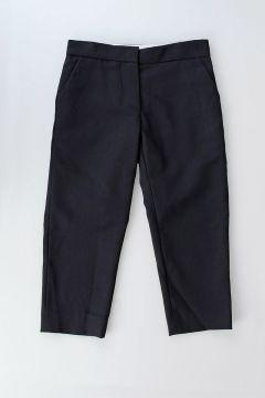 Pantalone Cerimonia In Lana Vergine