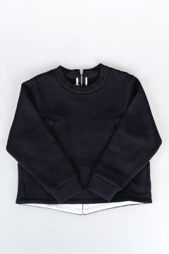 Virgin Wool Blend Sweater