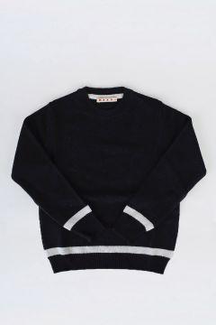 Pullover in Lana Vergine
