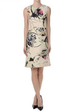 Linen Cotton sleeveless Dress