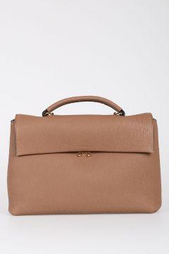 Letaher Handbag