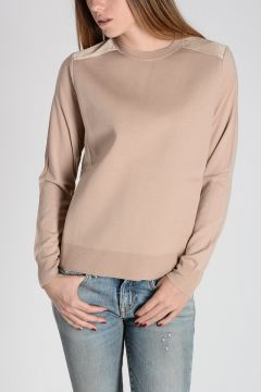 Cotton Virgin Wool sweater