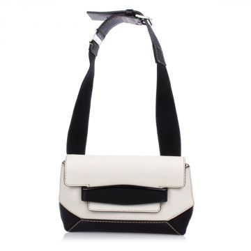 Mini Shoulder Bag BRIDGE