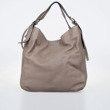 SHOULDER BAG Leather Shopper