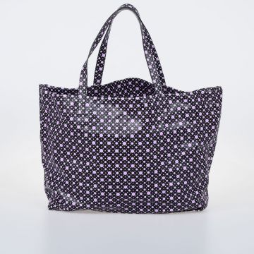 Borsa SHOPPING BAG in Pelle