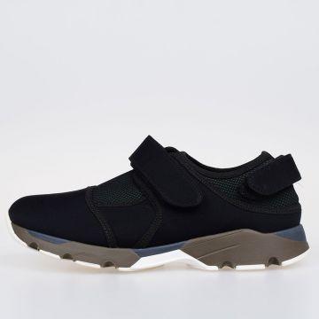 Neoprene Sneakers Shoes