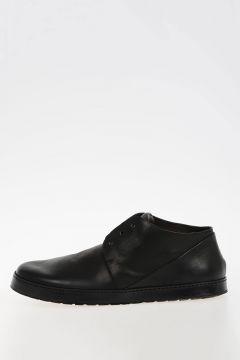 Leather Derby CASSATA Shoes