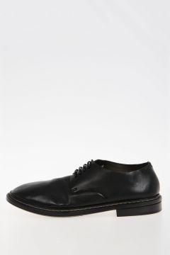 Leather Derby GRUPIATTA Shoes