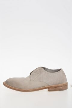 Leather CESTIOLO BOMBè Shoes