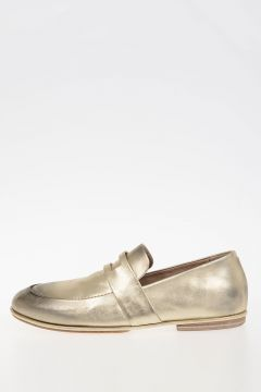 BEST + Leather Loafer