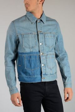 Deinim KABAN Jacket
