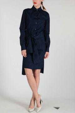 MM1 Cotton Long Dress