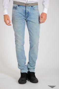 MM14 17cm Denim Jeans