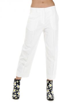 MM1 Cropped Trousers