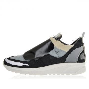 MM22 Sneakers in Tessuto Tecnico