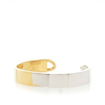 MM11 Brass Bracelet