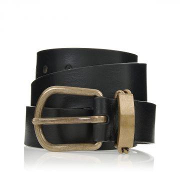 MM11 Vintage Leather Belt