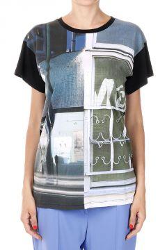 MM6 Cotton T-shirt