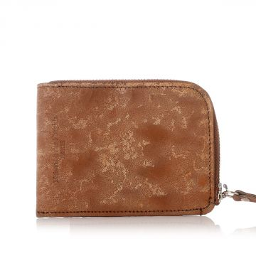 MM11 Leather Purse