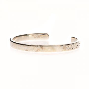 MM11 Silver Bracelet