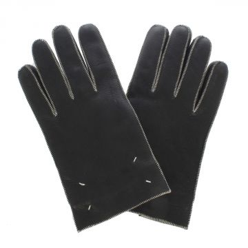 MM14 Leather Gloves