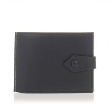 MM11 Leather Wallet