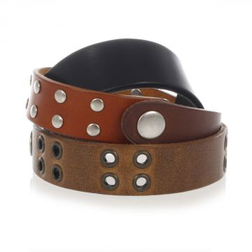 MM11 Bracciale in Pelle