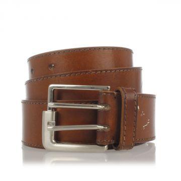 MM11 Cintura in Pelle Vintage