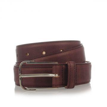 MM11 Cintura Pelle