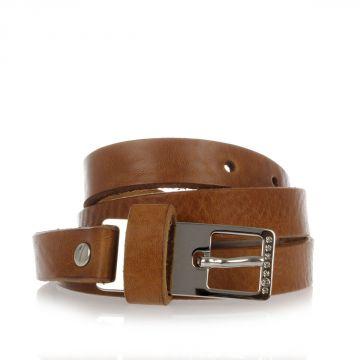 MM11 Cintura in Pelle