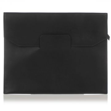 MM11 Clutch in Pelle
