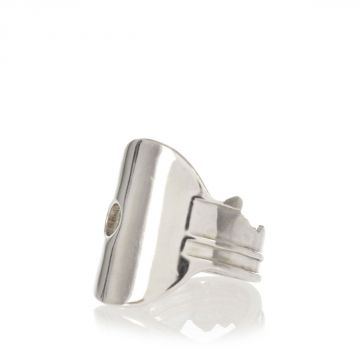 MM11 Anello Chiave in Argento