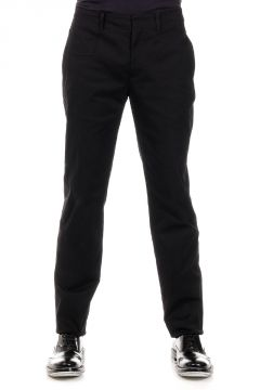 MM10 Pantaloni in Cotone Stretch