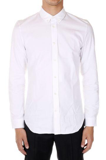 MM14 Camicia in Cotone