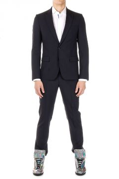 MM14 Virgin Wool Suit