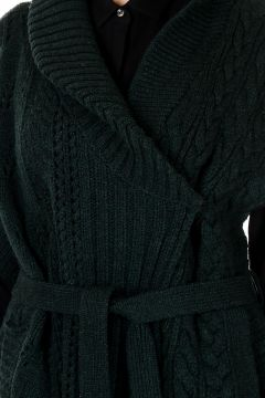 MM1  Wool Sweater