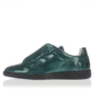 MM22 Sneakers in Tessuto Laminato