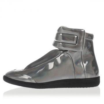 MM22 Sneakers alte FUTURE Iridescenti